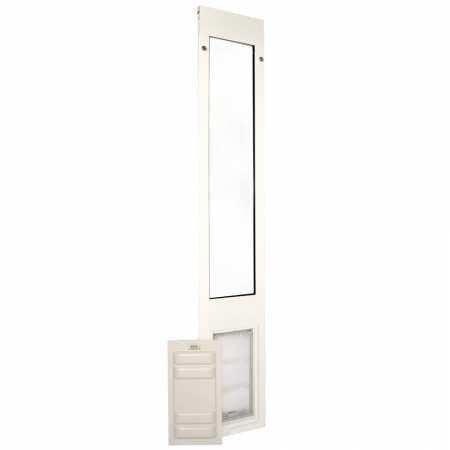 Thermo Panel IIIe Patio Pet Door for Sliding Glass Doors