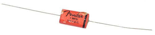 Fender Pure Vintage .1uf at 150V Pure
