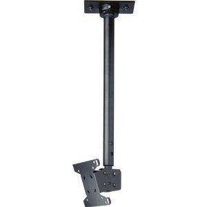 Peerless Industries Mounting Kit ( Extension Column, Ceiling Mount, Ceiling Plate, Adapter Plate )