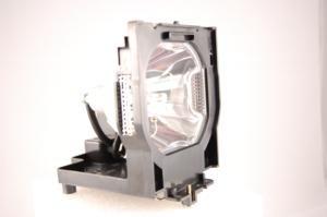 Sanyo PLC-XF40L プロジェクターランプ交換用電球 ハウジング付き - 高品質交換用ランプ B005HB8JY6