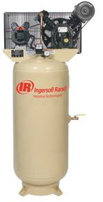 Ingersoll Rand Compressors 2340L5-V230 Two-Stage Value Packa