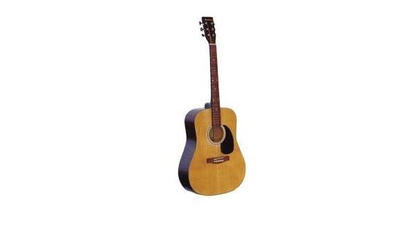 Guitarra Acustica Academy D4: Amazon.es: Instrumentos musicales
