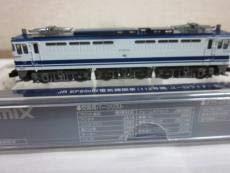 トミックス(2169)JR EF650形 電気機関車(112号機ユーロライナー色) B07T4ZNBVH