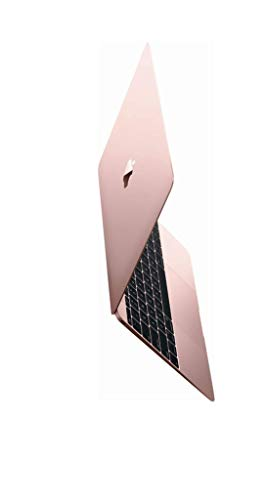 Apple MacBook MNYN2LL/A i5 12 inch IPS SSD Pink