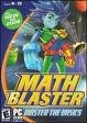 Math Blaster: Master the Basics, with Carabiner Calculator