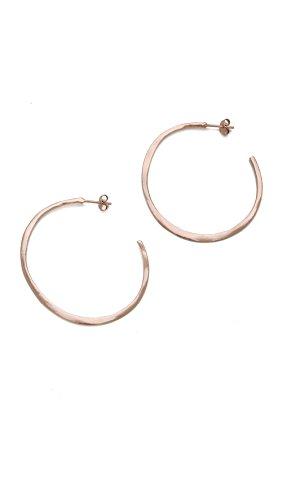 Gorjana Gold Plated Earrings - 4