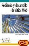 img - for Rediseno Y Desarrollo De Sitios Web/redesign And Development of Websites (Diseno Y Creatividad) (Spanish Edition) book / textbook / text book