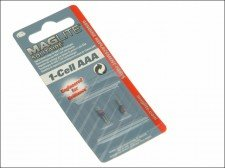 Maglite 1-Cell AAA Solitaire Bulb