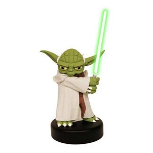 Picture of a Star Wars Yoda USB Desk 4549032000351