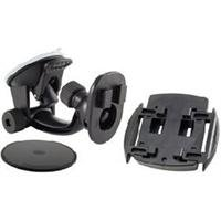 (Arkon Travelmount Mini Windshield/dash/console Mount for Magellan/lowrance and Other Gps Devices)