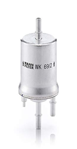Mann-Filter WK 69/2 Fuel Filter (Vw Beetle Fuel Injection)