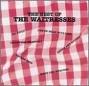 The Best of The Waitresses by Waitresses (1990) Audio CD