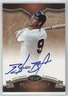 Brandon Belt #88/235 (Baseball Card) 2012 Topps Tier One - On the Rise Autograph - [Autographed] #OR-BBE (Bbe Single)