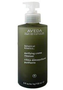 (Aveda Botanical Kinetics Purifying Creme Cleanser -)