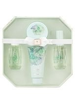 Ted Baker Mini Treasures Body wash Soufflé Bubble Bath Body Spray ...