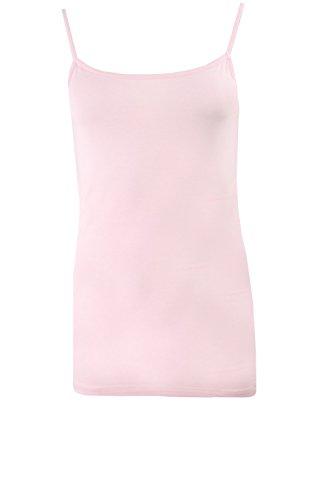 Fransa - Camiseta - para mujer Winter Pink