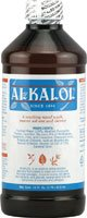 Alkalol Nasal Wash (Alkalol Liquid 16 oz (Pack of)