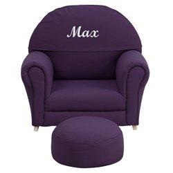 Gg Fabric Chair - 9