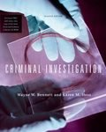 Criminal Investigation With Infotrac: Karen M. Hess (Hardcover, 2003) 7th - Delmar Shipping