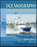 Oceanography, Johnson, Ronald E., 0757505953