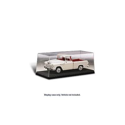 Collectible Display Show Case for 1/25 Scale Model Cars by Autoworld: Toys & Games