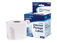 DYMO 30383 3 PART INTERNET POSTAGE LABEL 150 LABELS / 30383 /