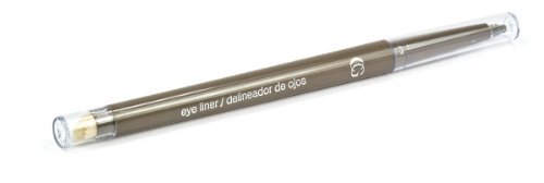 CoverGirl Queen Collection Eye Liner, Grey Khaki 215, 0.008