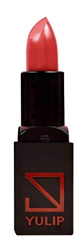 [YULIP] Wed.Fever Organic Lipstick : Gluten-free, Paraben & lead free, Moisturizing, Non-toxic,Fragrance-free, K-Beauty, Berry Color