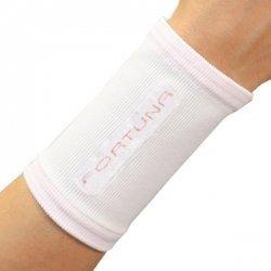 Fortuna Female Elasticated Supports Range Wrist (Medium) by Fortuna -