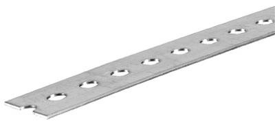 STEELWORKS BOLTMASTER 11095 Flat Steel Slot, 1-3/8 x 60''