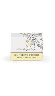 Archipelago Botanicals Grapefruit Lip Butter
