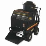 MI-T-M - GH-0703-LS10 - 1.5HP Pressure and Steam Washer, 700 psi