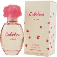 Cabotine Color De rosa 100 ml Colonia De imitación aerosol De Toilette (PerfumeParadiseUK)