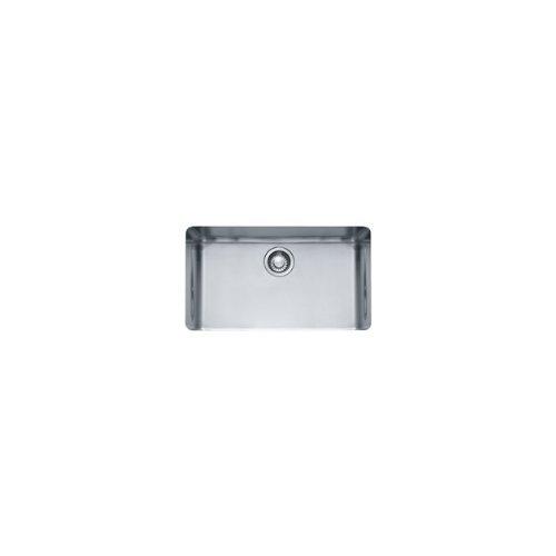 Franke Corner Sink - 6