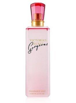 Victoria's Secret Gorgeous Fragrance Mist Huge 8.4 Oz.