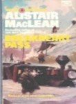 Breakheart Pass, Alistair MacLean, 0449240924