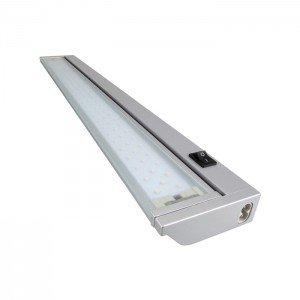 Rolux LED An- und Unterbauleuchte für die Küche LLH-201 Länge 575mm ...