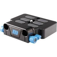 Redrock Micro lowBase Baseplate for Tall-Bodied Cameras and RED Scarlet/Epic