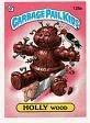 Topps Garbage Pail Kids Original 1980's Series 4 Set [125a-166a & 125b-166b] (Topps Garbage Pail)