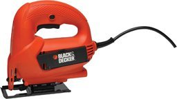 Black & Decker Variable Speed Jig Saw - Js515