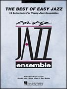 The Best of Easy Jazz - Trombone 2 Softcover