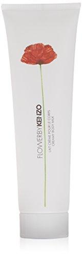 Kenzo Flower Creamy Body Milk 150ml / 5oz. For Women