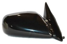 TYC 5210531 Toyota Camry Passenger Side Power Non-Heated Replacement Mirror - 1999 Toyota Camry Bumper