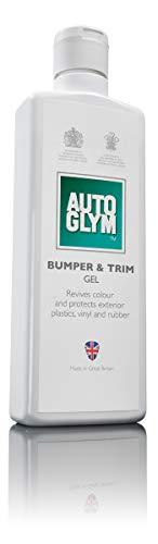 325ml Autoglym Bumper & Trim ()