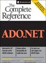 ADO.NET: The Complete Reference
