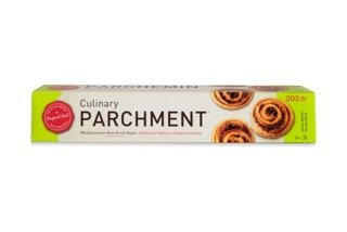 PaperChef Natural Release Coated Non-Stick Culinary Parchment Paper, (1) 205 sq ft roll (15 in x 164 ft) by PaperChef (Image #1)
