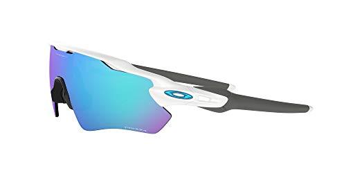 Oakley Men's Oo9208 Radar Ev Path Rectangular Sunglasses 3