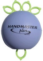 HandMaster Plus Soft Purple ball product image