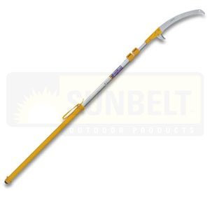 Telescoping Saws Silky Pole (Saw Pruner Kit-Silky-Hayate-2 Extension Part No: A-B1AB37142)