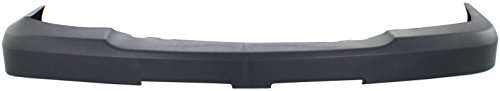 Front Bumper Cushion - OE Replacement Chevrolet Silverado Front Bumper Cushion (Partslink Number GM1051109)